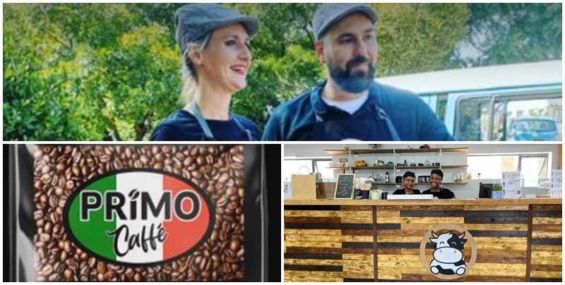 Tamdre A New Coffee Shop Brand And More - Local is Lekker interior