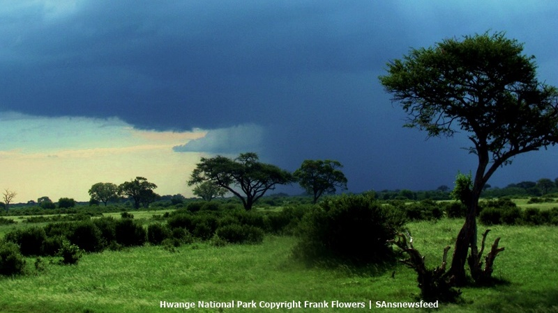 Chinese Coal Mining Concessions Hwange