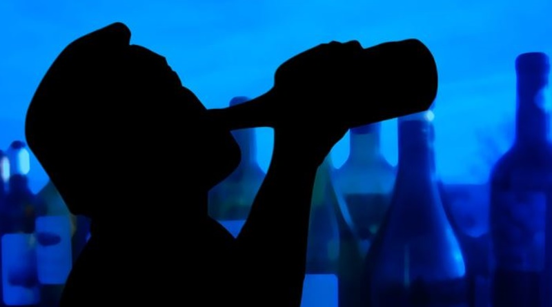 Binge drinking in South Africa
