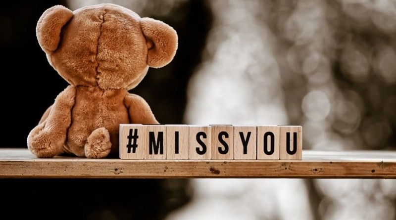 South africa missing children