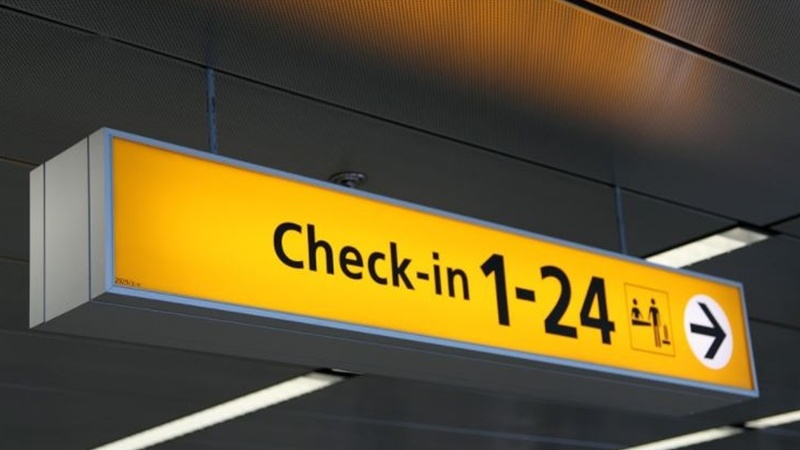 International airports open in south africa