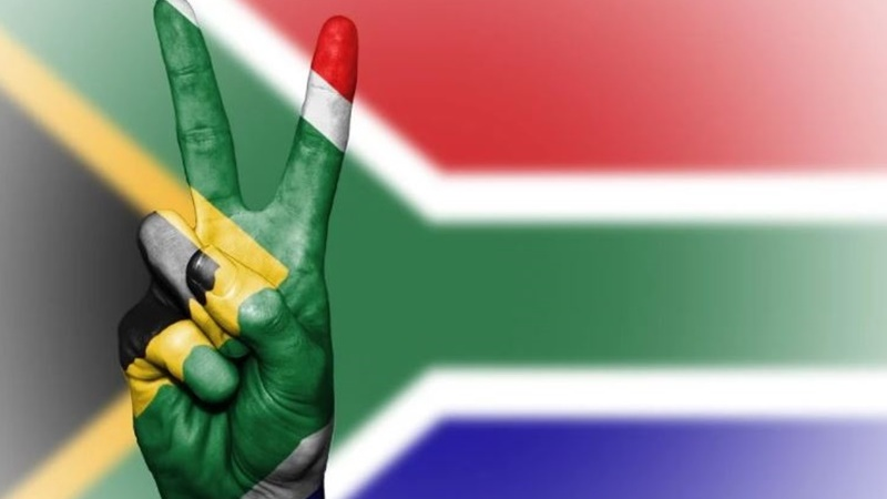 Anti Corruption in South Africa