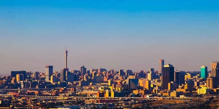 Johannesburg Fury Grows Over Filth & Poor Services
